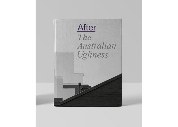 After the Australian Ugliness book cover